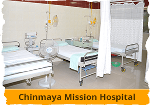 Chinmaya Mission Hospital