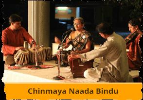 Chinmaya Naada Bindu