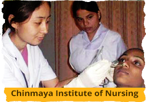 Chinmaya Institute of Nursing