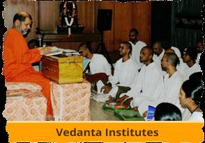 Vedanta Institutes